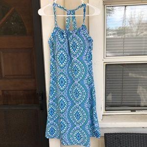 Gorgeous PrAna Dress!